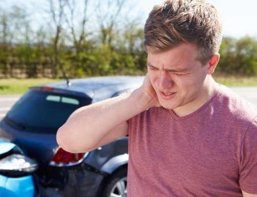 פיצויים במקרה של תאונות דרכים
