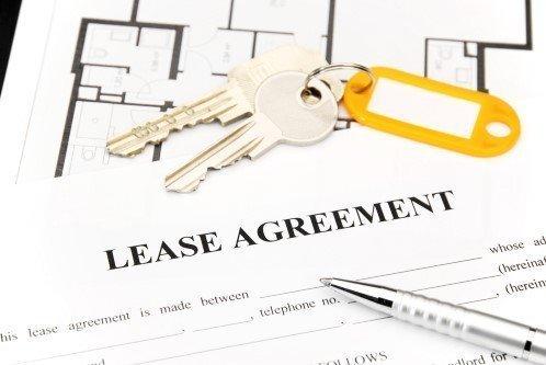 חוזה שכירות למשרד או חנות