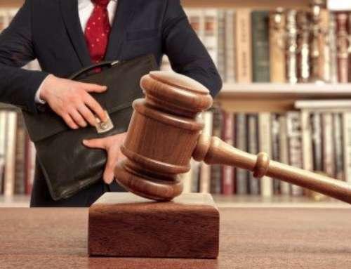 עורך דין ברחובות