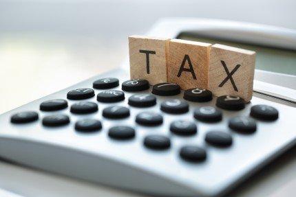 מאיזה סכום משלמים מס הכנסה?