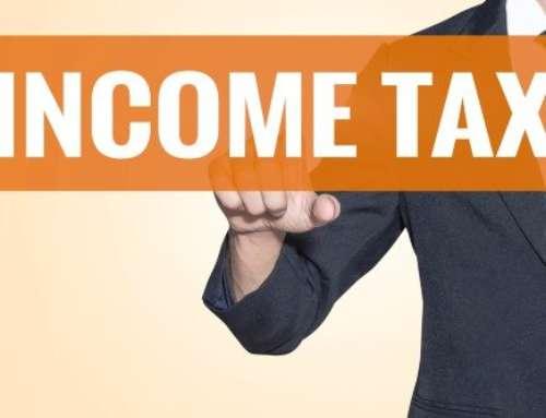 מס על פיצויים