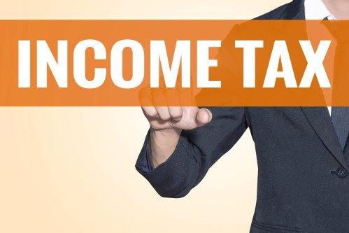 שלט של מיסים