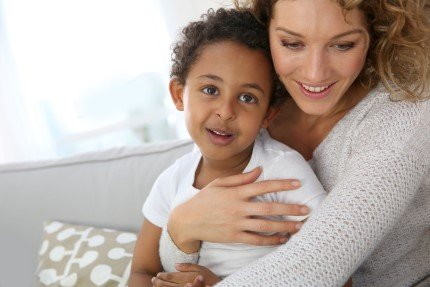זכויות אם חד הורית