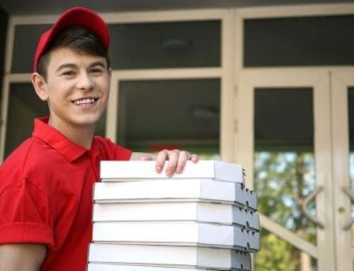 זכויות בני נוער בעבודה