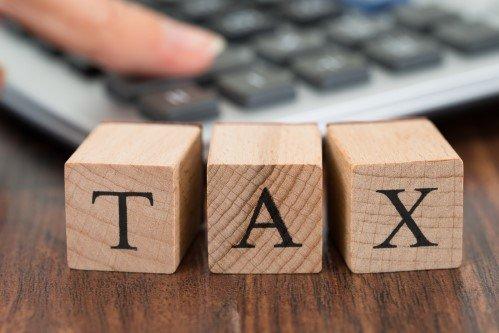 קוביות מיסים